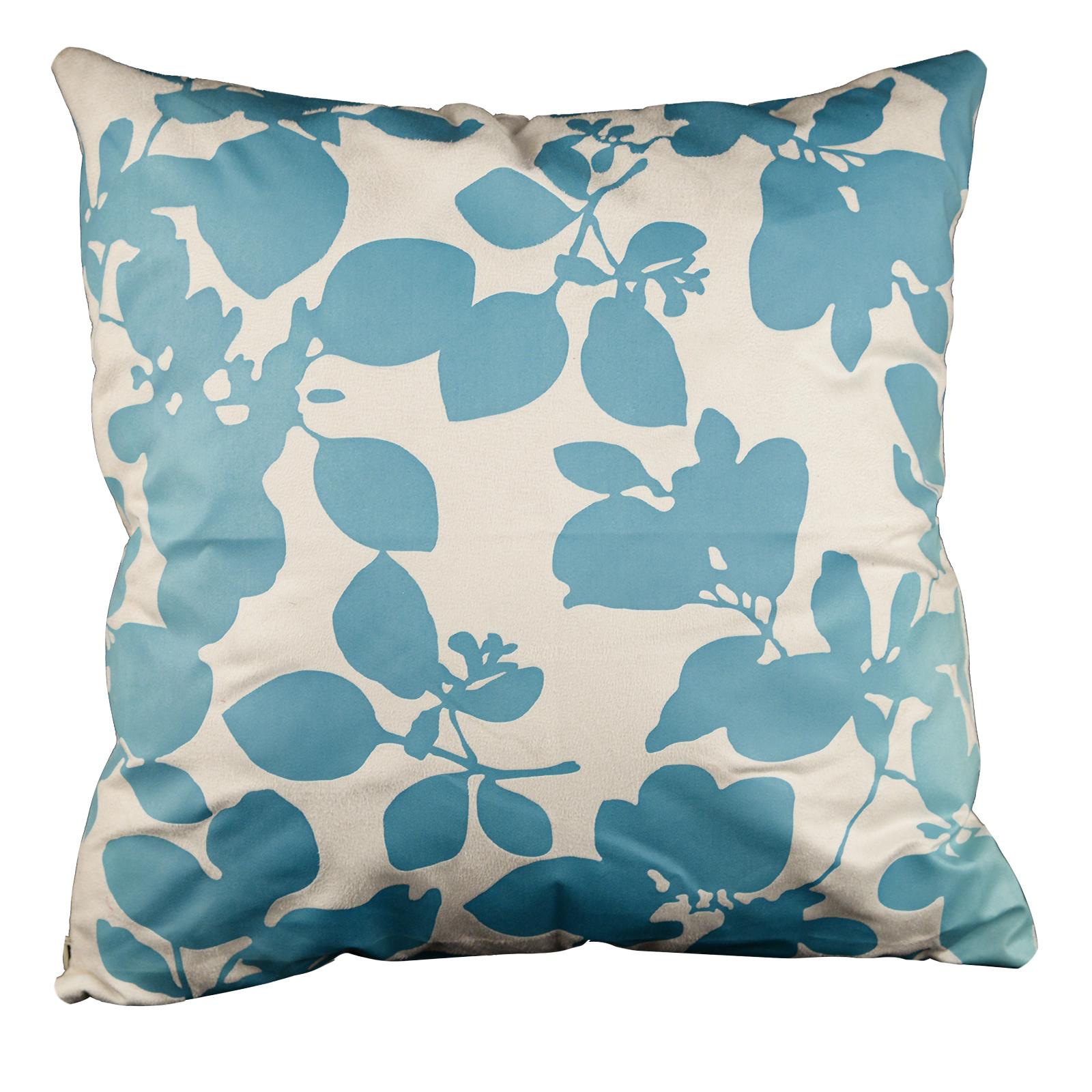 kissenbezug kissenh lle mit rei verschluss kopfkissen wildleder leder optik 146 ebay. Black Bedroom Furniture Sets. Home Design Ideas