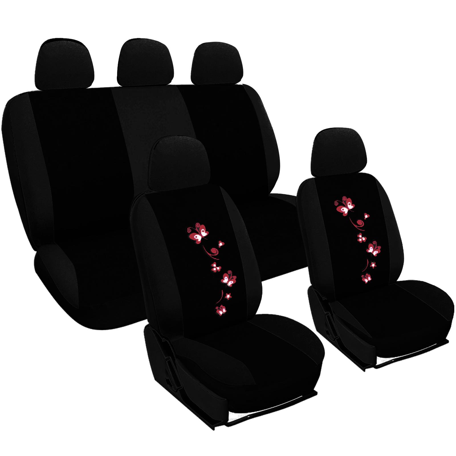auto sitzbezug sitzbez ge schonbez ge f r autositz ohne. Black Bedroom Furniture Sets. Home Design Ideas