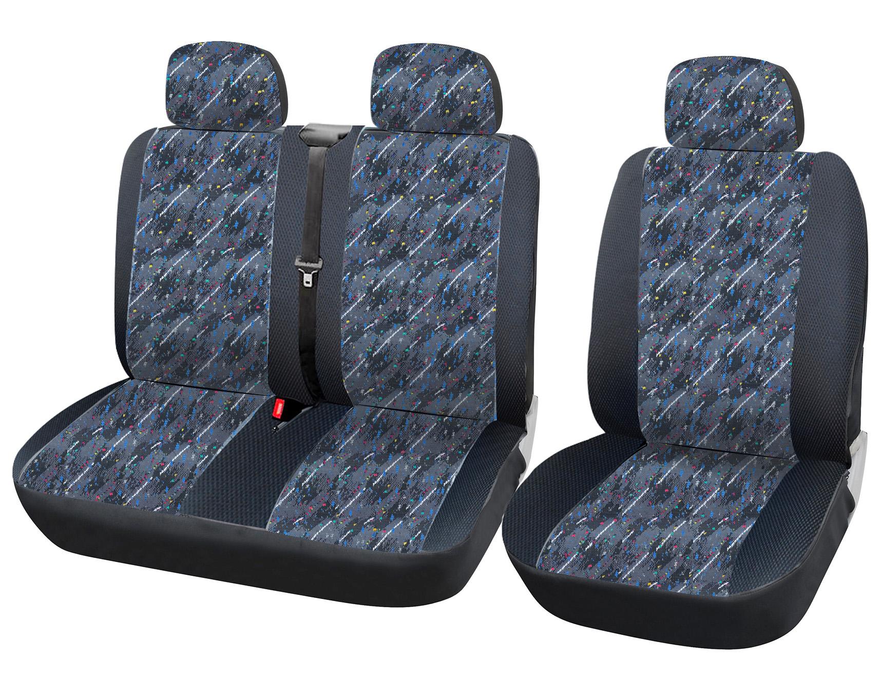 sitzbez ge f r auto sitzbezug schonbez ge f r pkw ohne seitenairbag 900 ebay. Black Bedroom Furniture Sets. Home Design Ideas