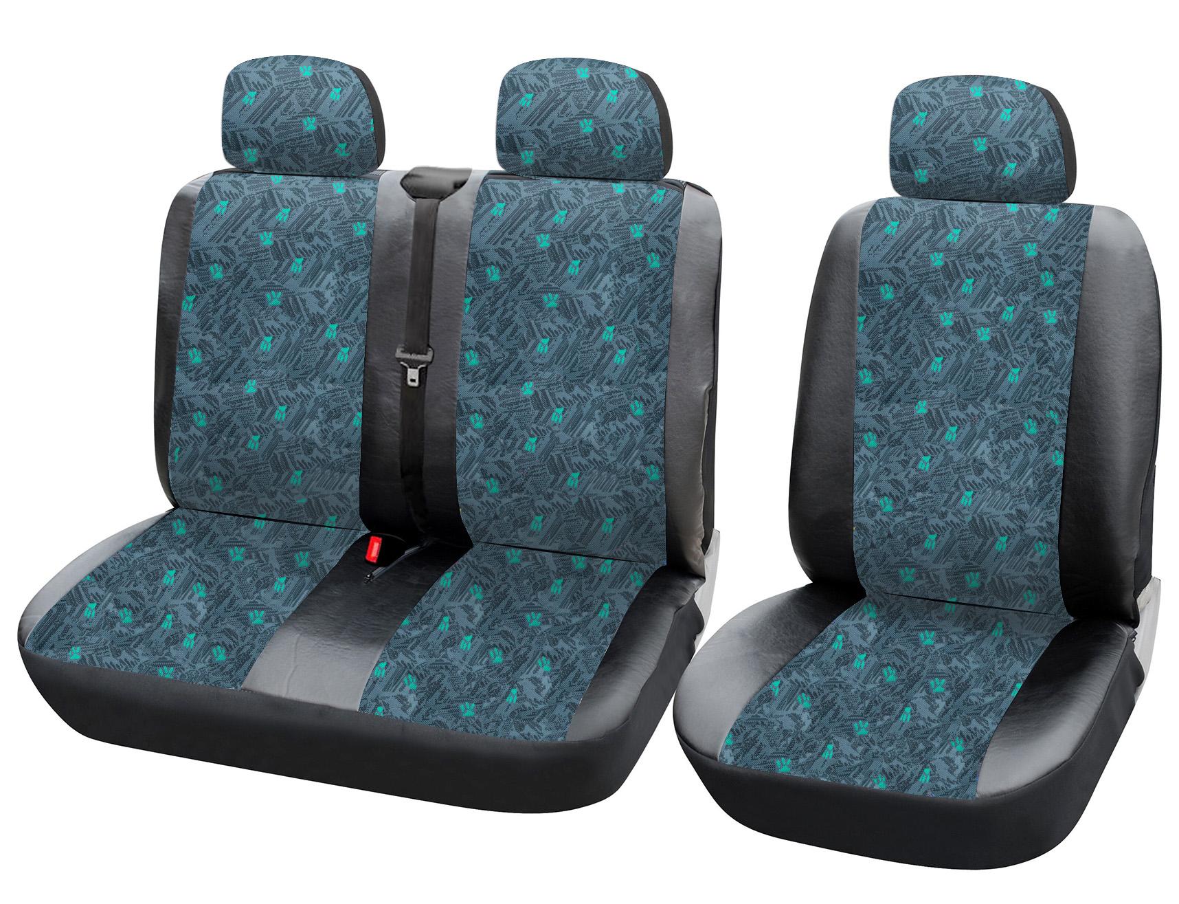 housse de si ge pour camion si ge housse en imitation cuir. Black Bedroom Furniture Sets. Home Design Ideas
