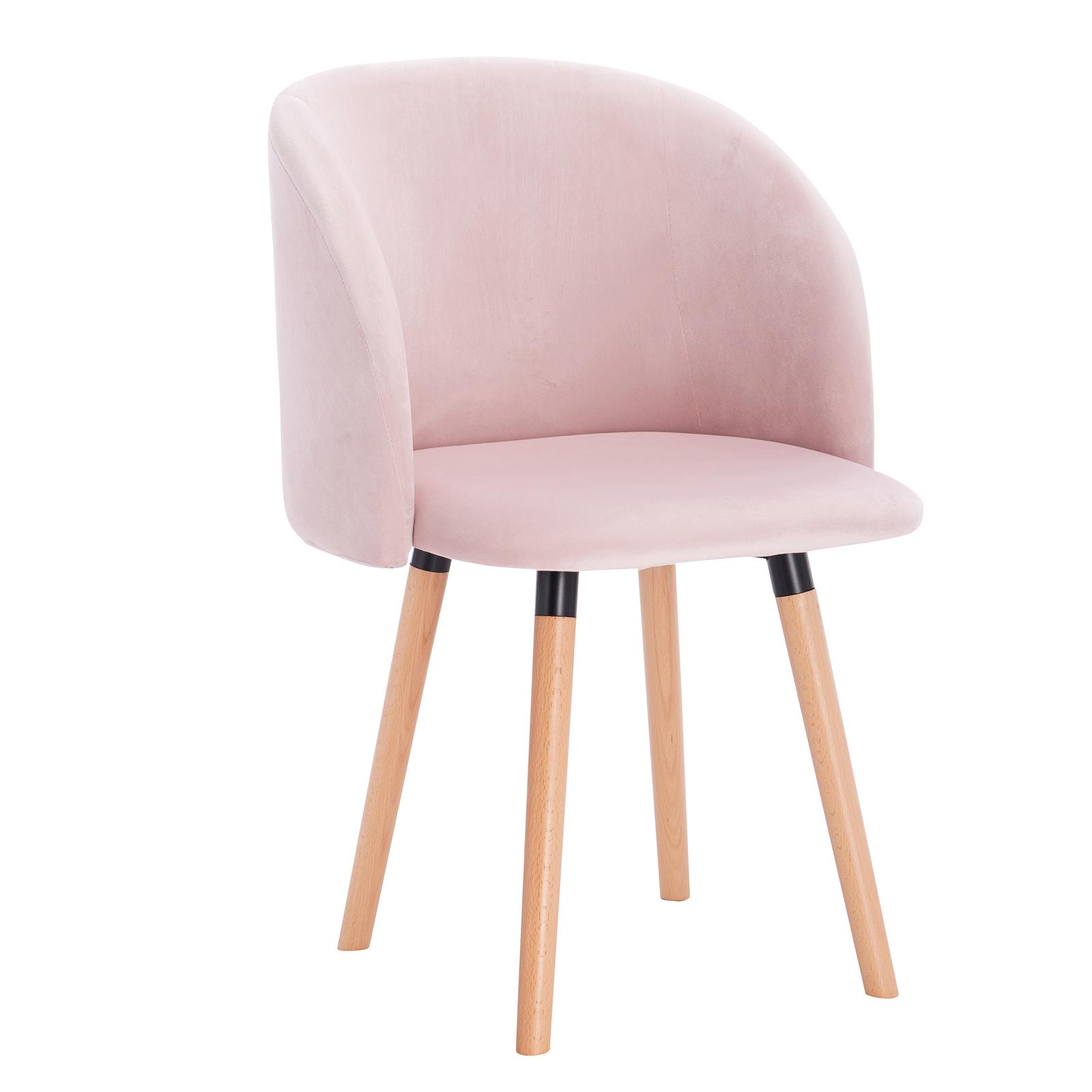 Esszimmerstühle Küchenstuhl Wohnzimmerstuhl Polsterstuhl Design Stuhl BH121rs-1