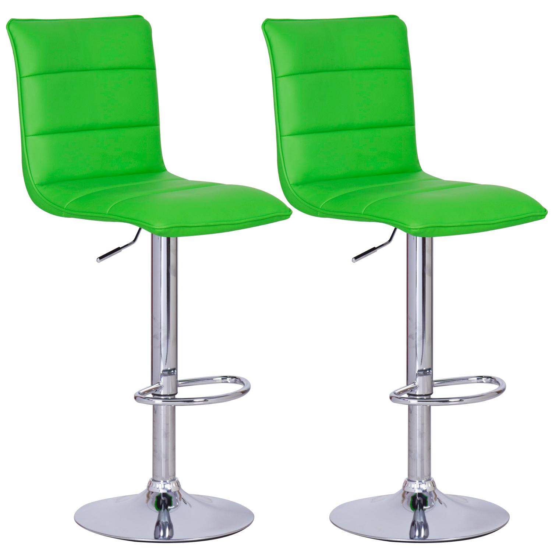 bar stools set of 2 faux leather kitchen breakfast stool. Black Bedroom Furniture Sets. Home Design Ideas