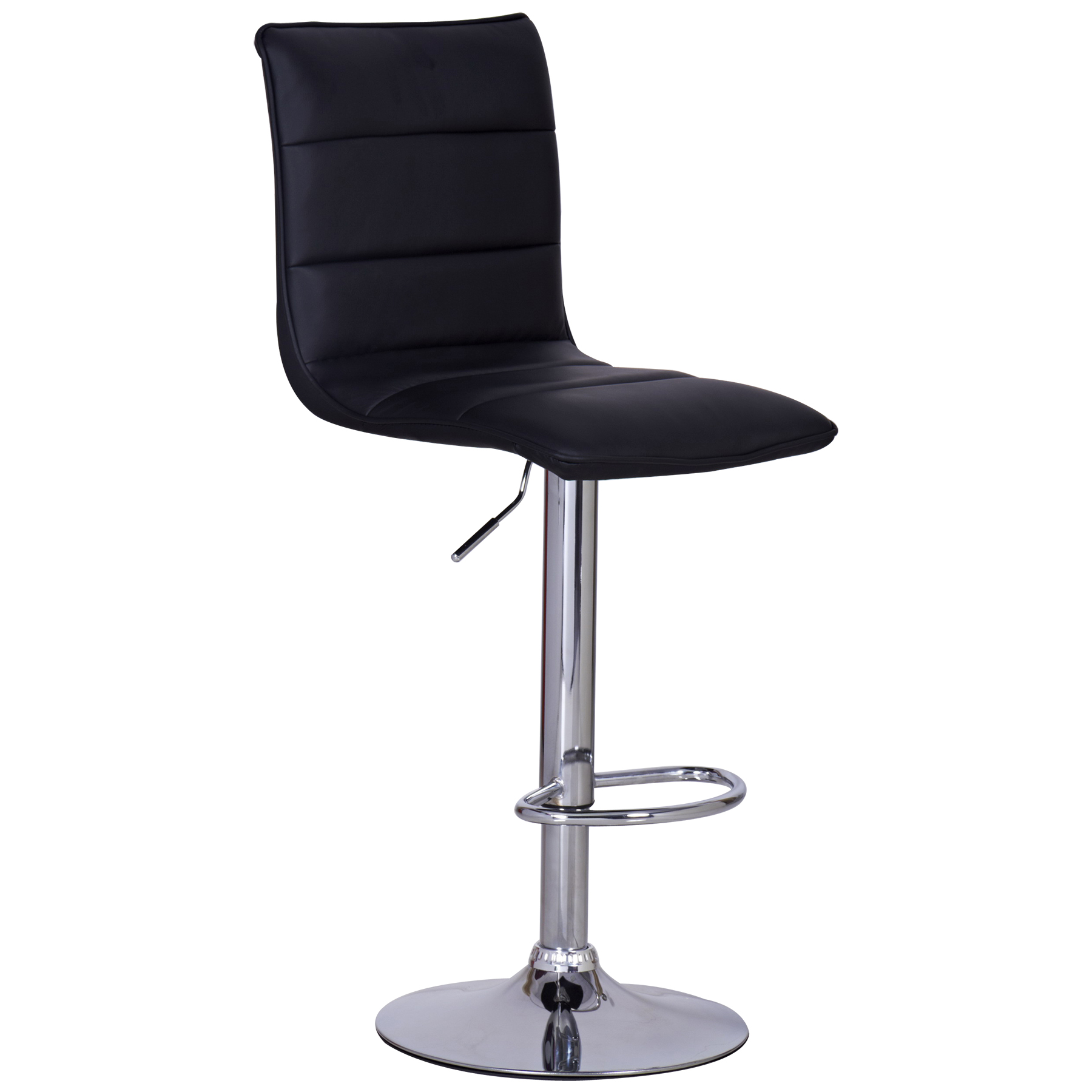 Faux Leather Bar Stools Swivel Bar Stool Kitchen Breakfast  : BH15sz 10 from www.ebay.co.uk size 1800 x 1800 jpeg 466kB