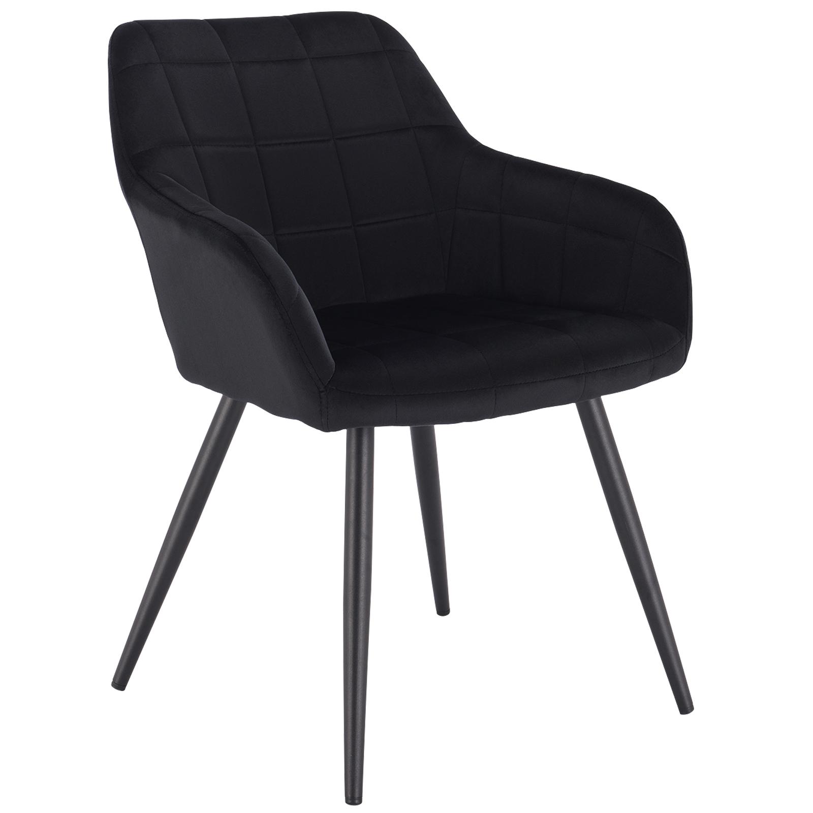 Esszimmerstuhl Küchenstuhl Polsterstuhl Wohnzimmerstuhl Sessel BH93sz-1