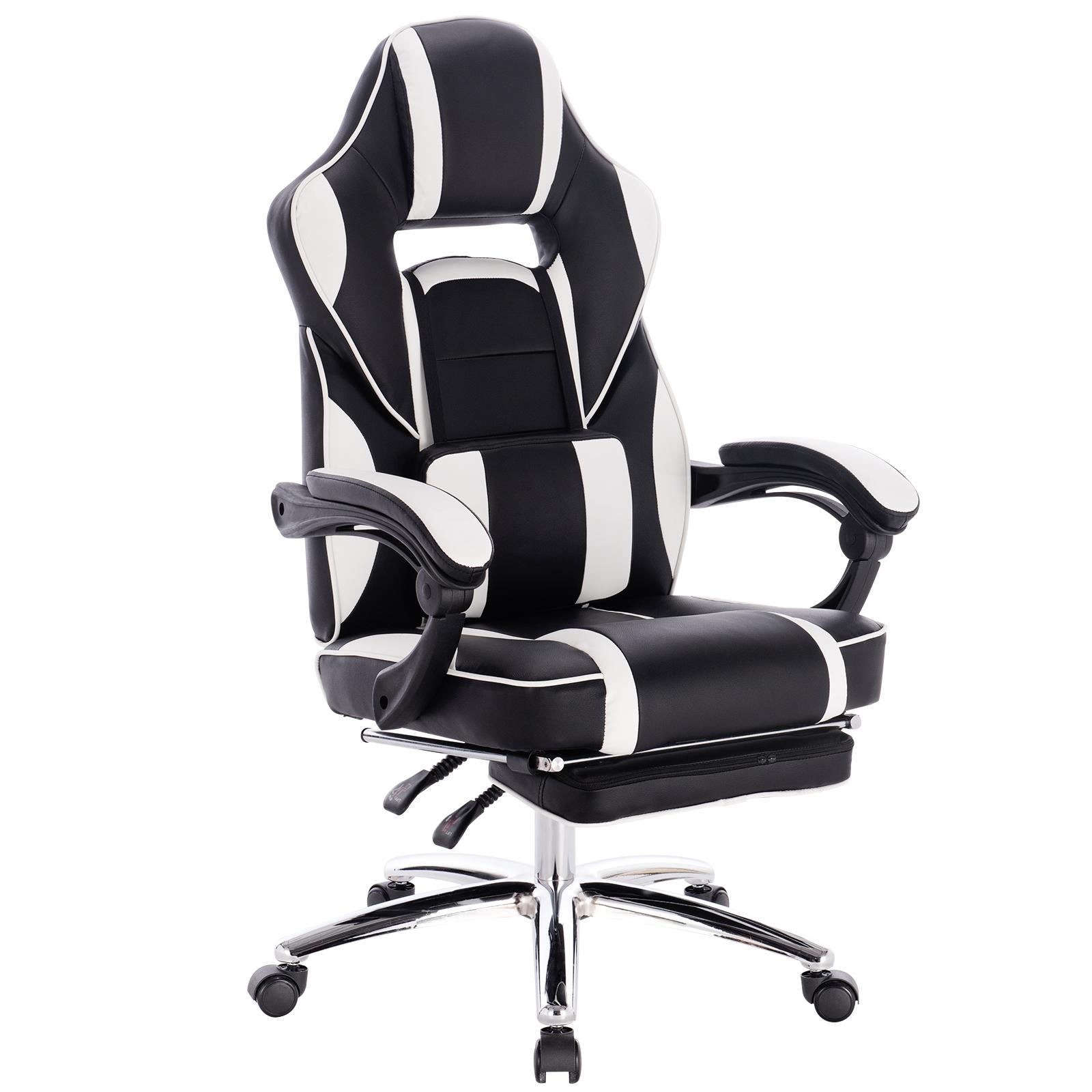 gaming stuhl racing stuhl b rostuhl drehstuhl sportsitz. Black Bedroom Furniture Sets. Home Design Ideas