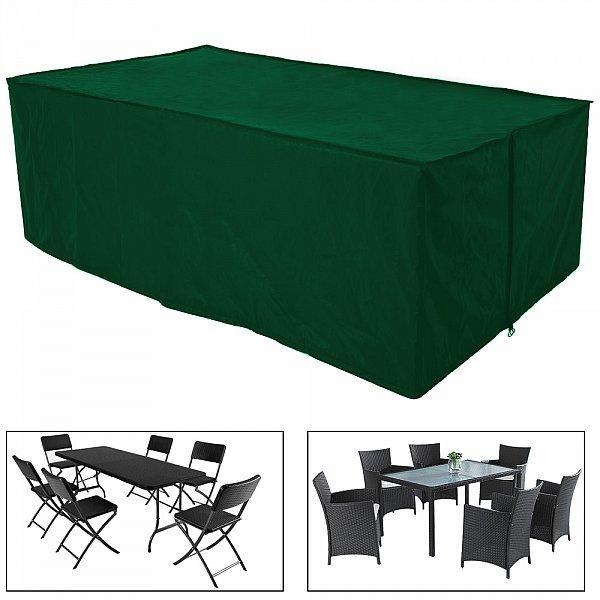 gartenm bel schutzplane schutzh lle abdeckung strandkorb neu haube garnitur 126 ebay. Black Bedroom Furniture Sets. Home Design Ideas