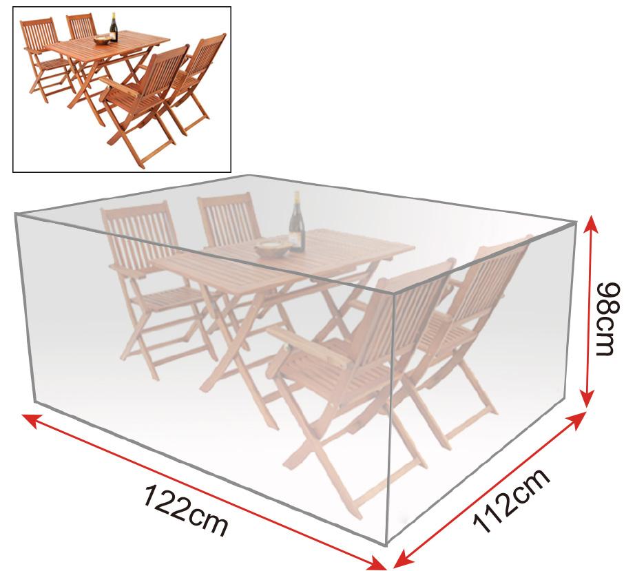 gartenm bel schutzh lle schutzplane abdeckung h lle sitzgruppe transparent 507 ebay. Black Bedroom Furniture Sets. Home Design Ideas