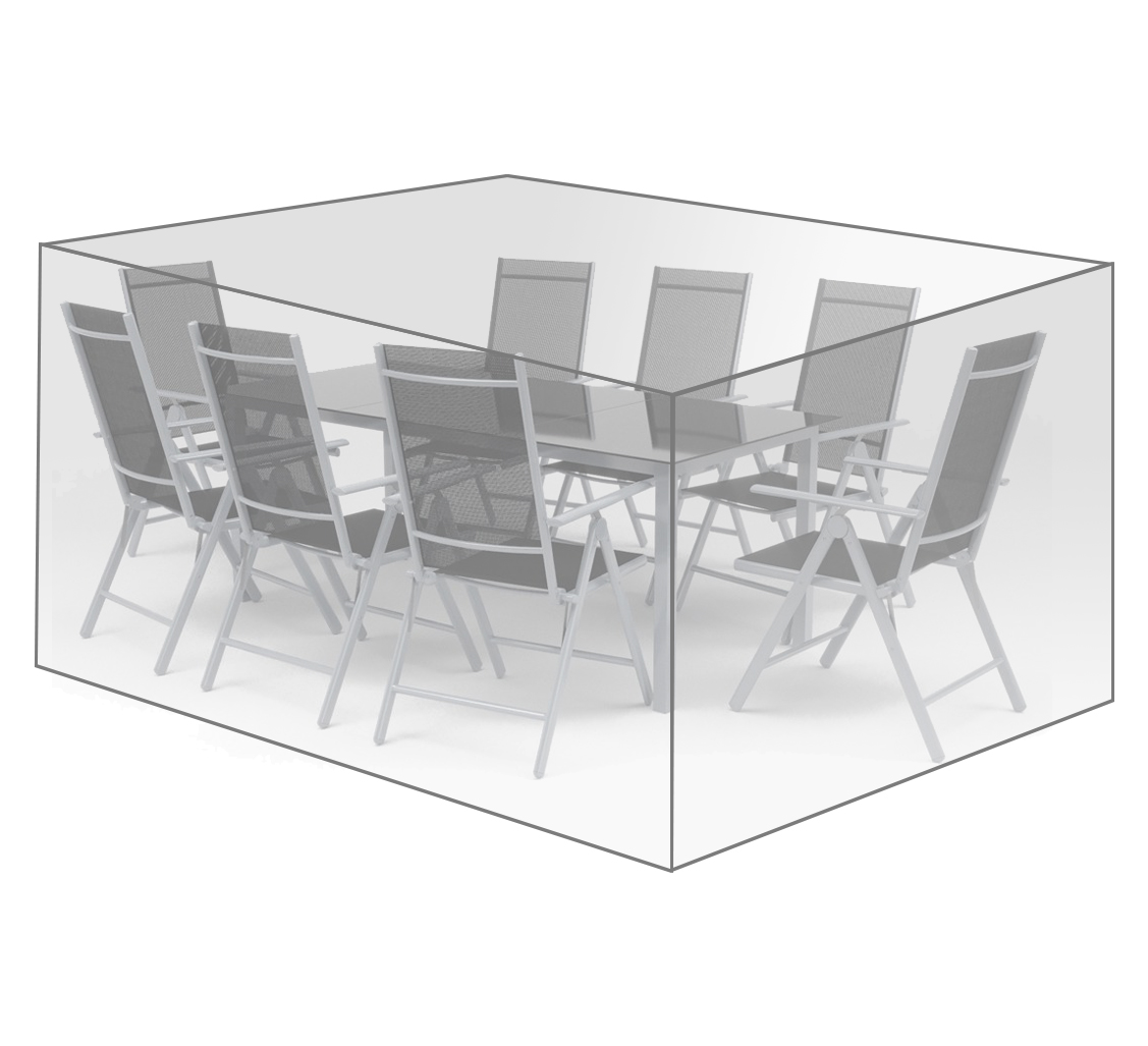 gartenm bel schutzh lle abdeckplane haube sitzgruppe plane transparent gz1197tp ebay. Black Bedroom Furniture Sets. Home Design Ideas