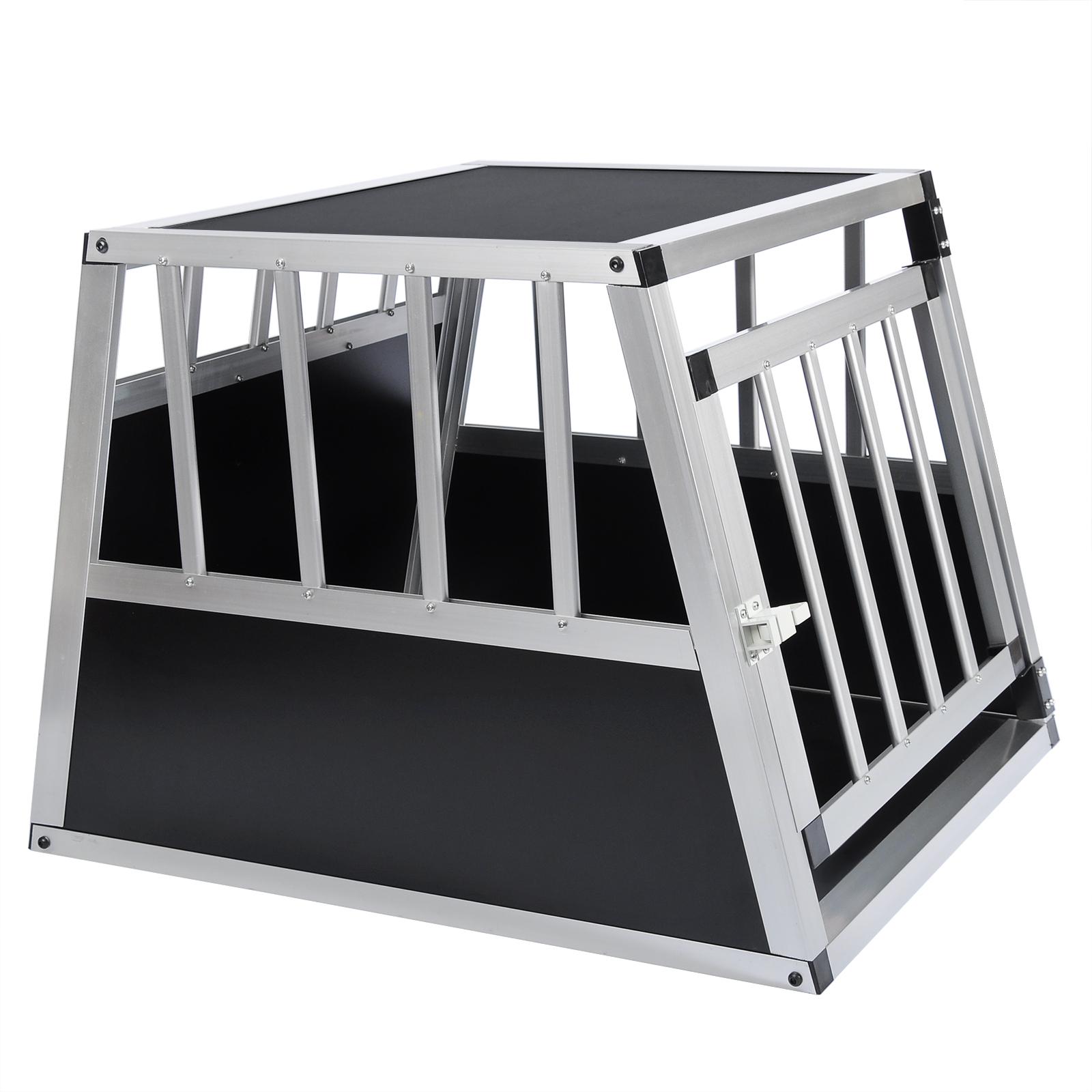 hundebox hundetransportbox gitterbox reisebox. Black Bedroom Furniture Sets. Home Design Ideas