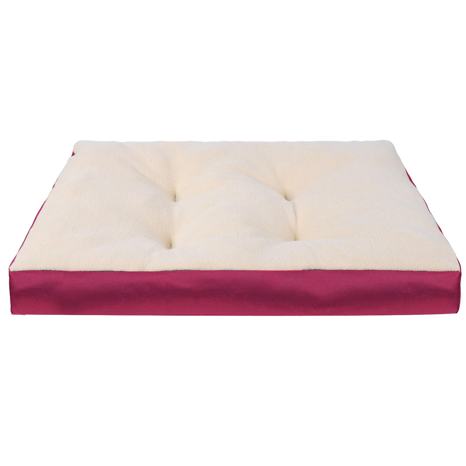 coussin pour chien matelas chien lit chien lit chats tapis de chien f078 ebay. Black Bedroom Furniture Sets. Home Design Ideas