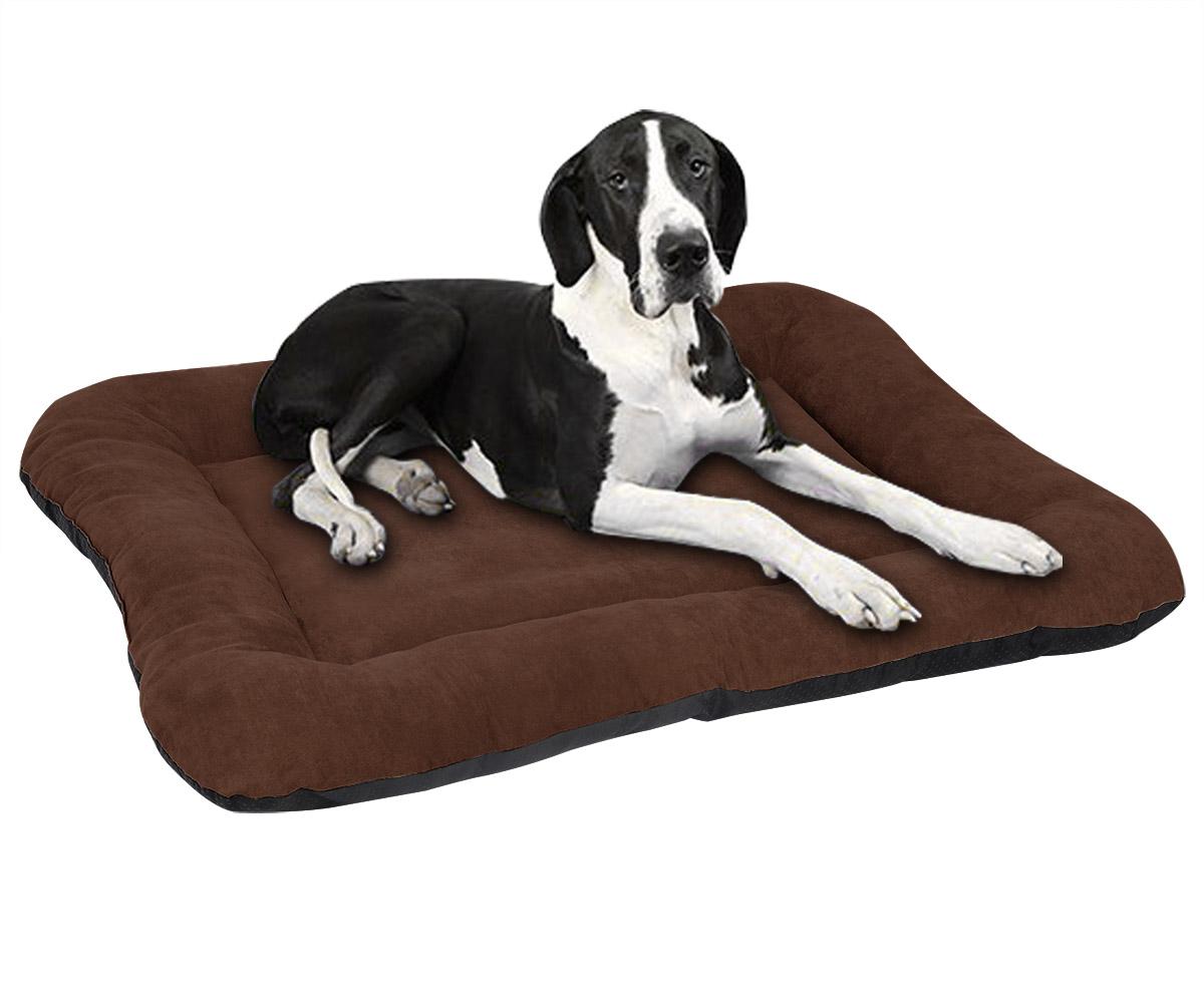 coussin matelas pour chien coussin de chats chien couchage chien lit f224 ebay. Black Bedroom Furniture Sets. Home Design Ideas
