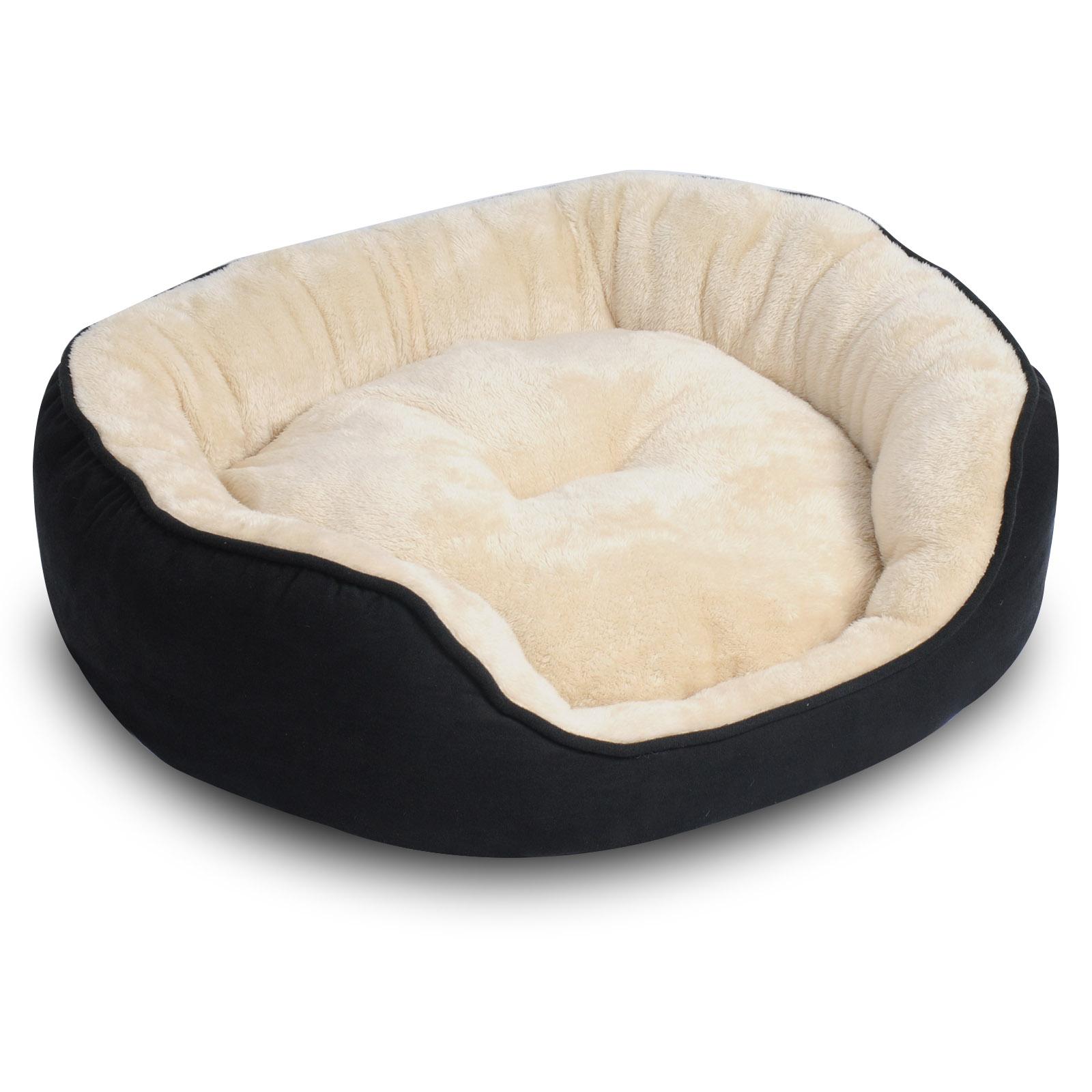 panier chien lit pour chien lit pour chat canap de chien chien couchage f227 ebay. Black Bedroom Furniture Sets. Home Design Ideas
