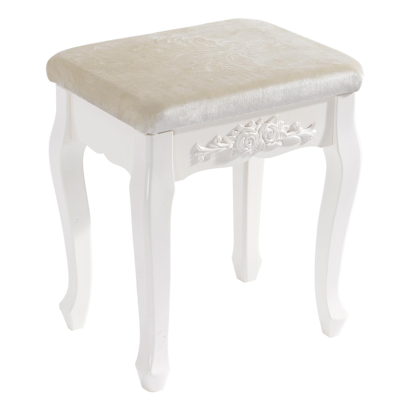 ikea hocker f r schminktisch. Black Bedroom Furniture Sets. Home Design Ideas