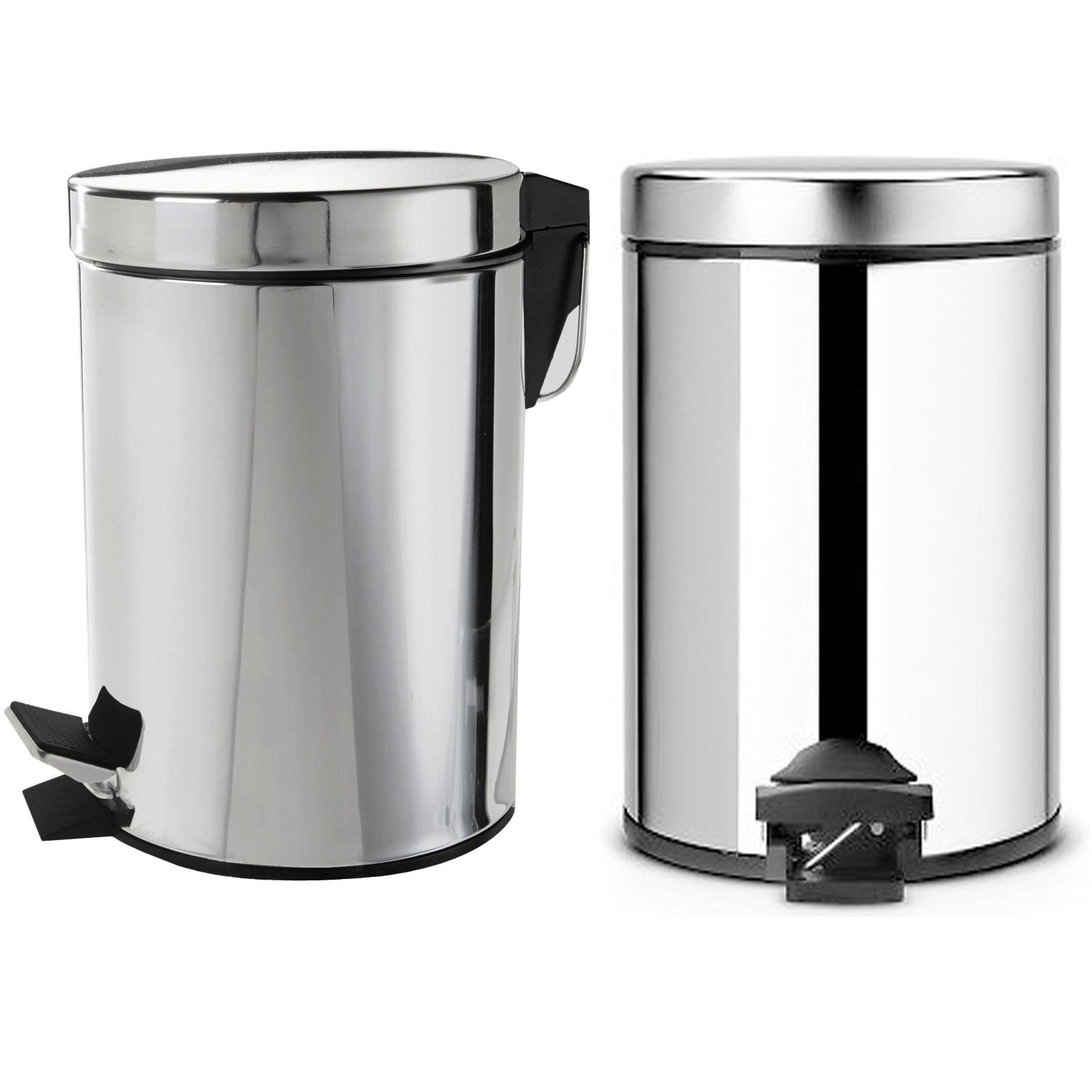 Mülleimer Für Die Küche: Doppel