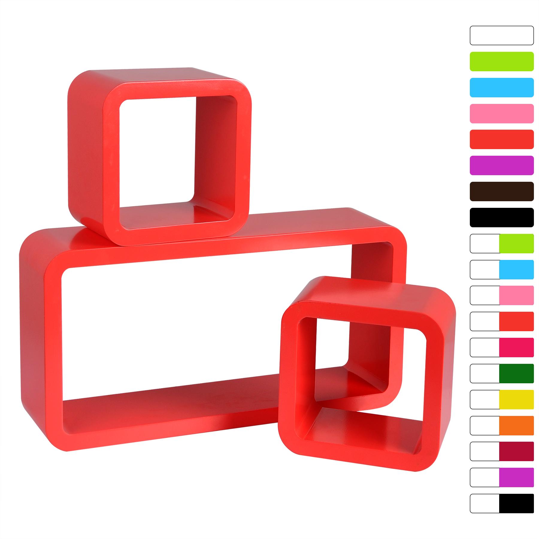 Cube Regal Retro