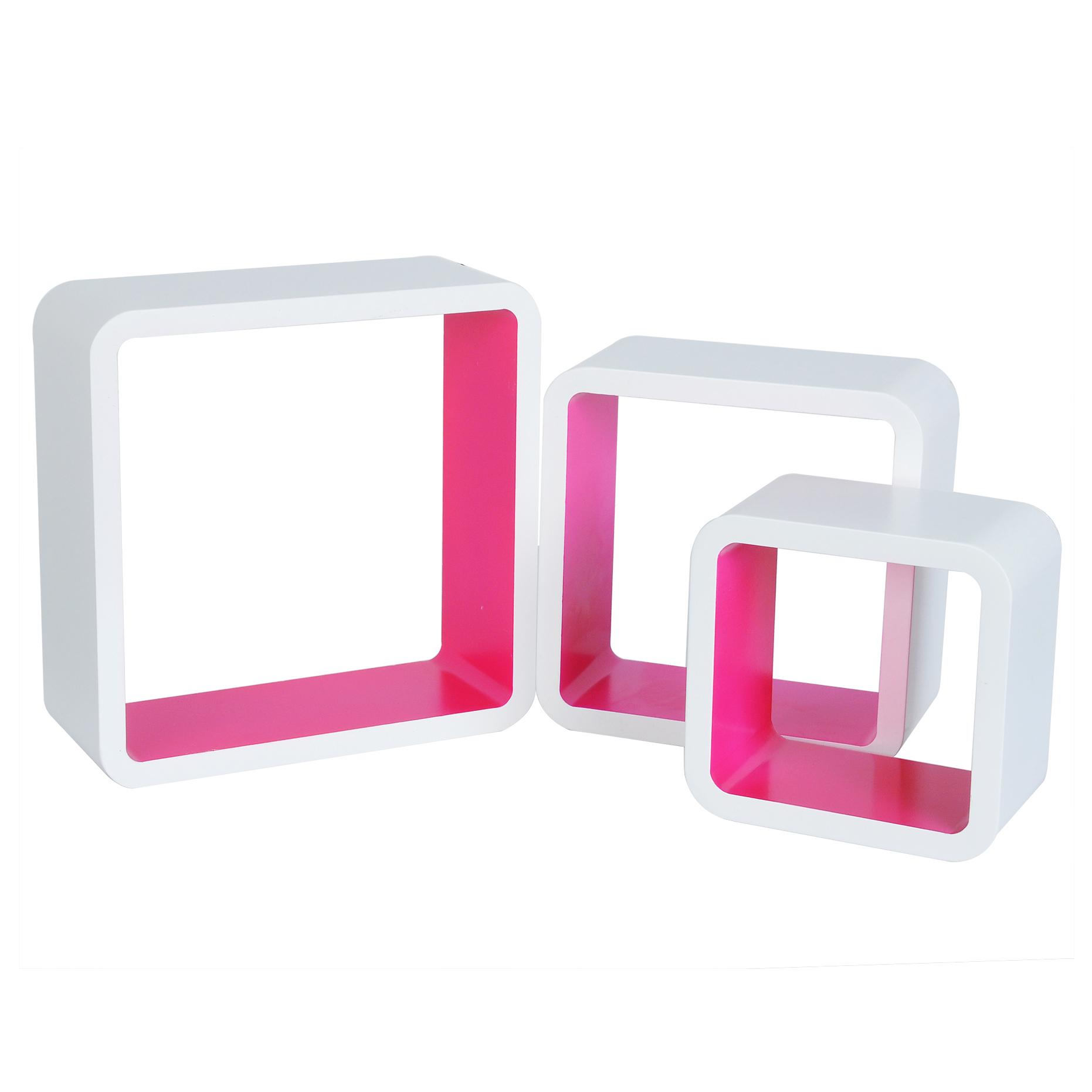 wandregal pink bestseller shop f252r m246bel und einrichtungen