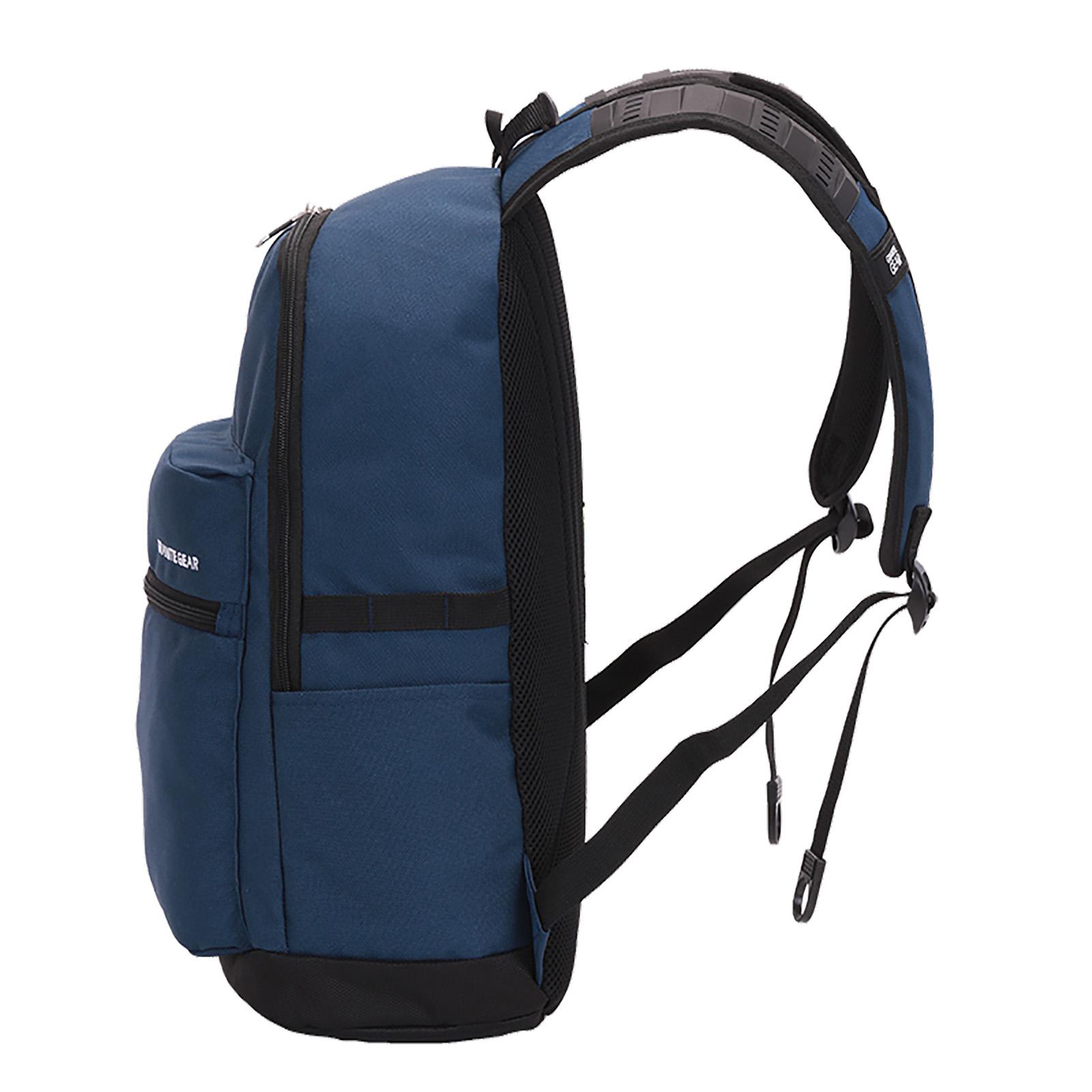 09d2163da48aa Rucksack Daypack Laptop Damen Herren Wandern Schule Reise Backpack ...