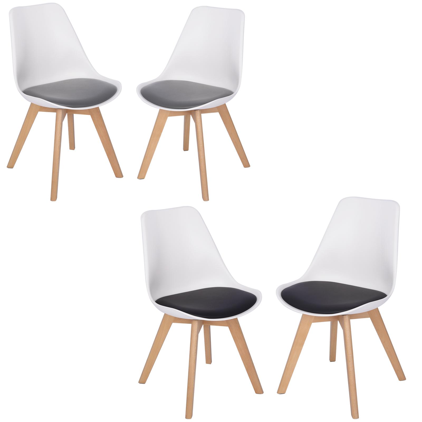 2er set esszimmerst hle k chenstuhl design stuhl