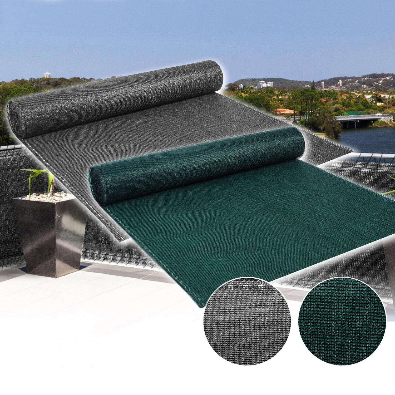 zaunblende tennisblende schattiergewebe sichtschutz windschutz garten zaun 358 ebay. Black Bedroom Furniture Sets. Home Design Ideas