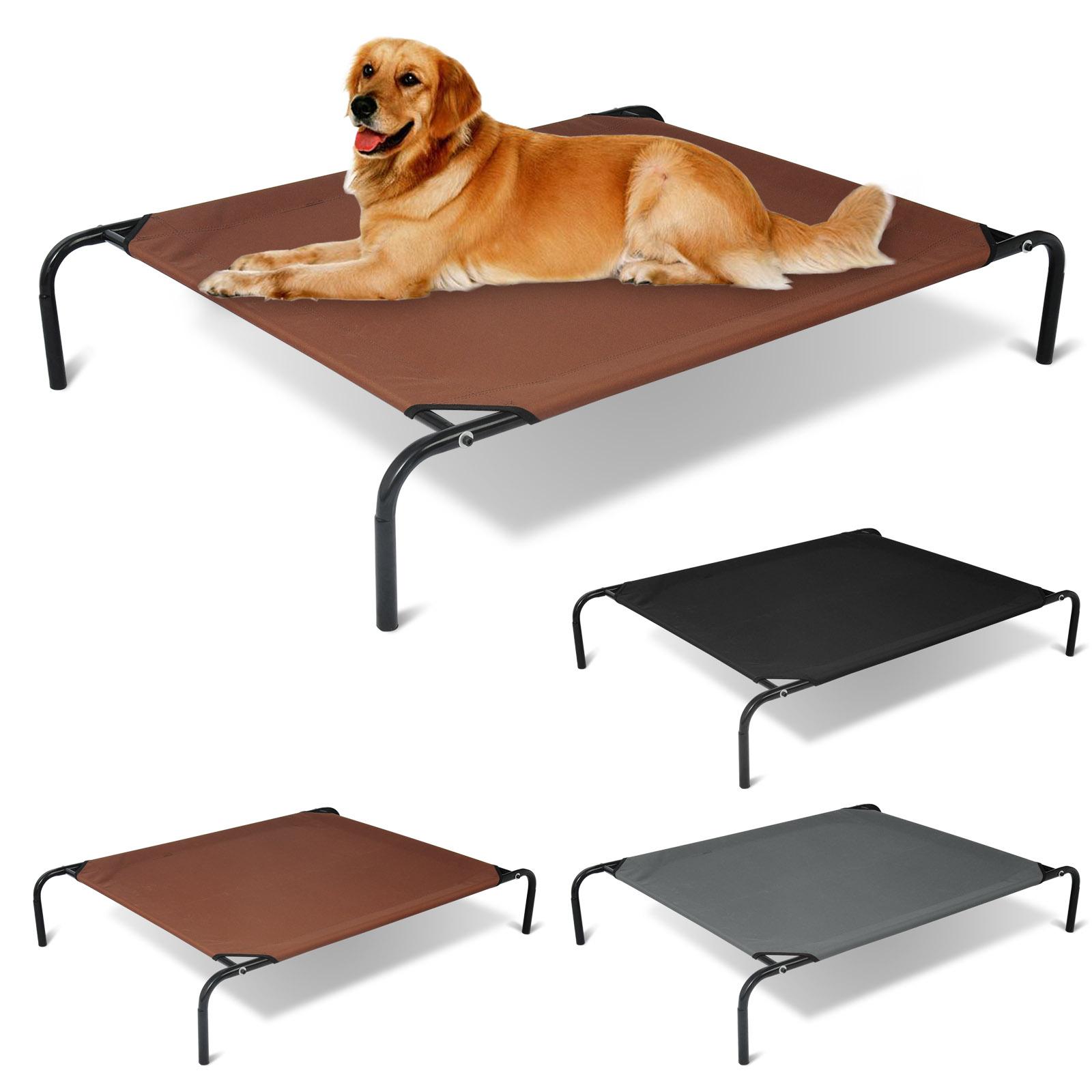 hundeliege hundebett schlafplatz hundesofa katzenbett haustierbett s l 635 ebay. Black Bedroom Furniture Sets. Home Design Ideas