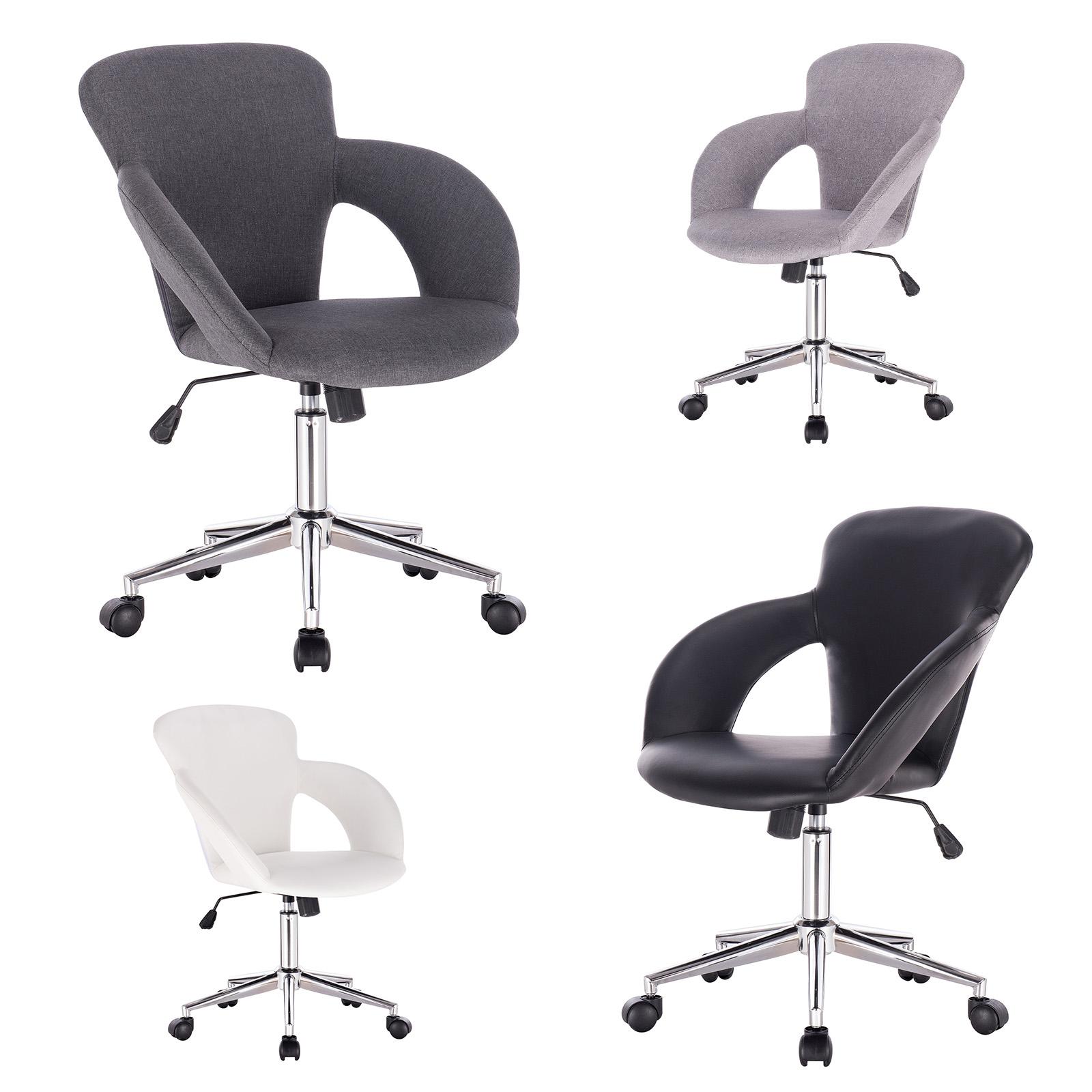 Details Zu Arbeitshocker Rollhocker Praxishocker Bürostuhl Drehstuhl Mit Armlehne 932 24