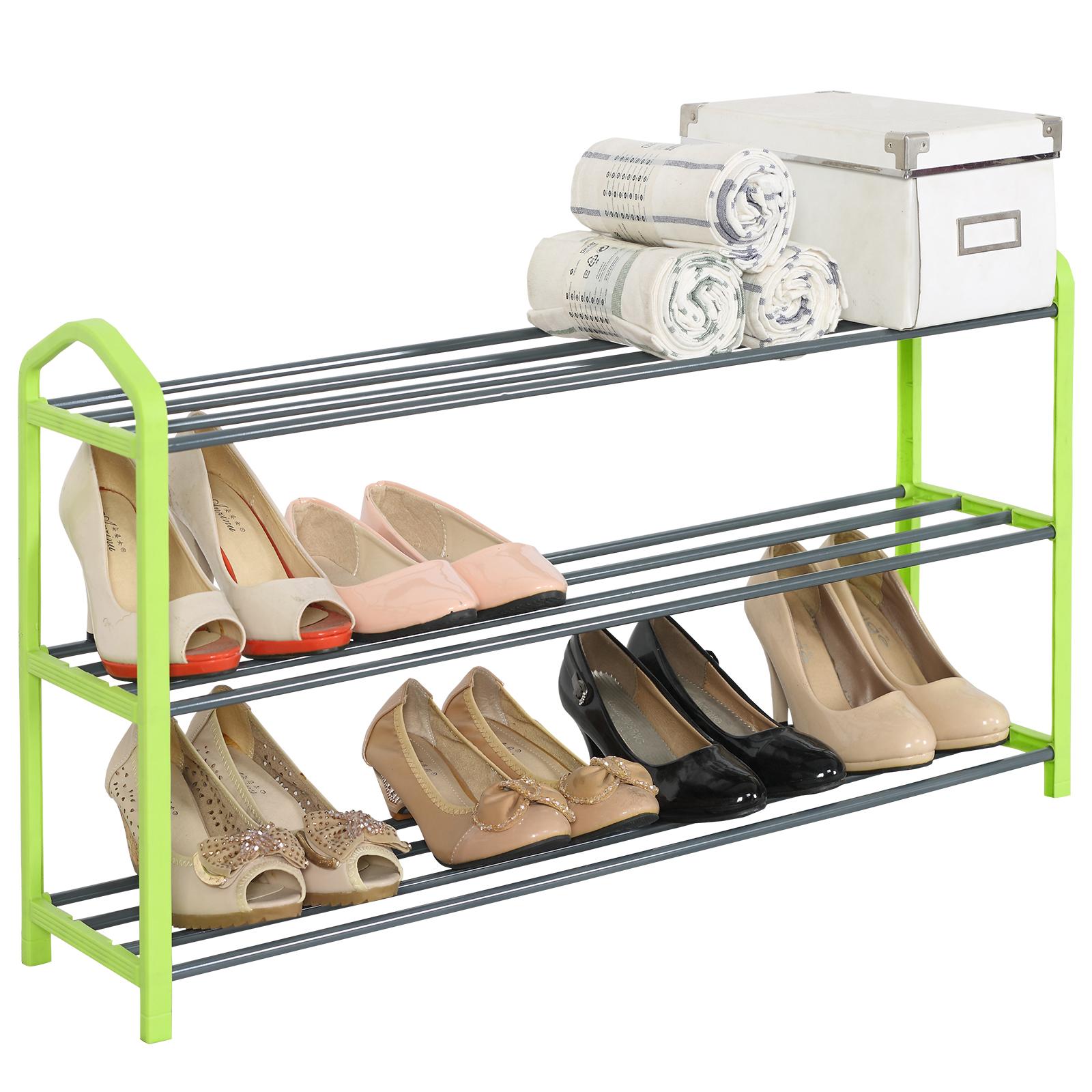 3-4-8-Schicht-Schuhablage-Schuhstaender-Schuhregal-Staender-XL-XXL-Regale-504