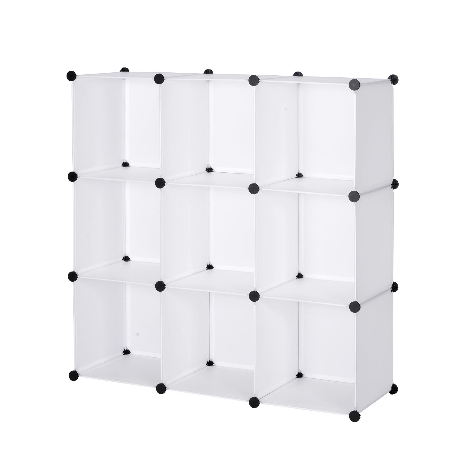 kleiderschrank b cherregal diy steckregal mit ohne t ren. Black Bedroom Furniture Sets. Home Design Ideas