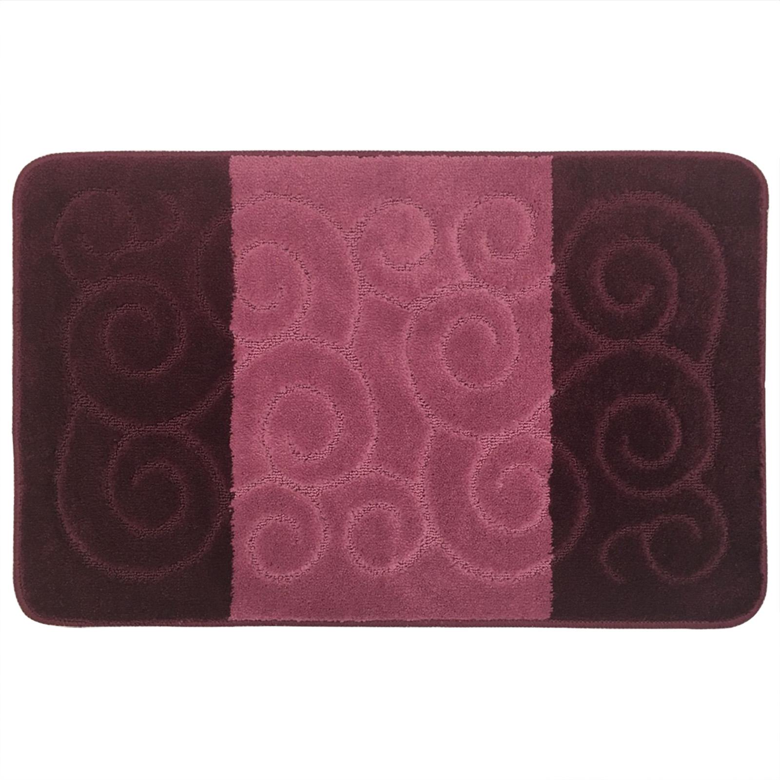 duschvorleger badteppich badematte badgarnitur bad matten. Black Bedroom Furniture Sets. Home Design Ideas