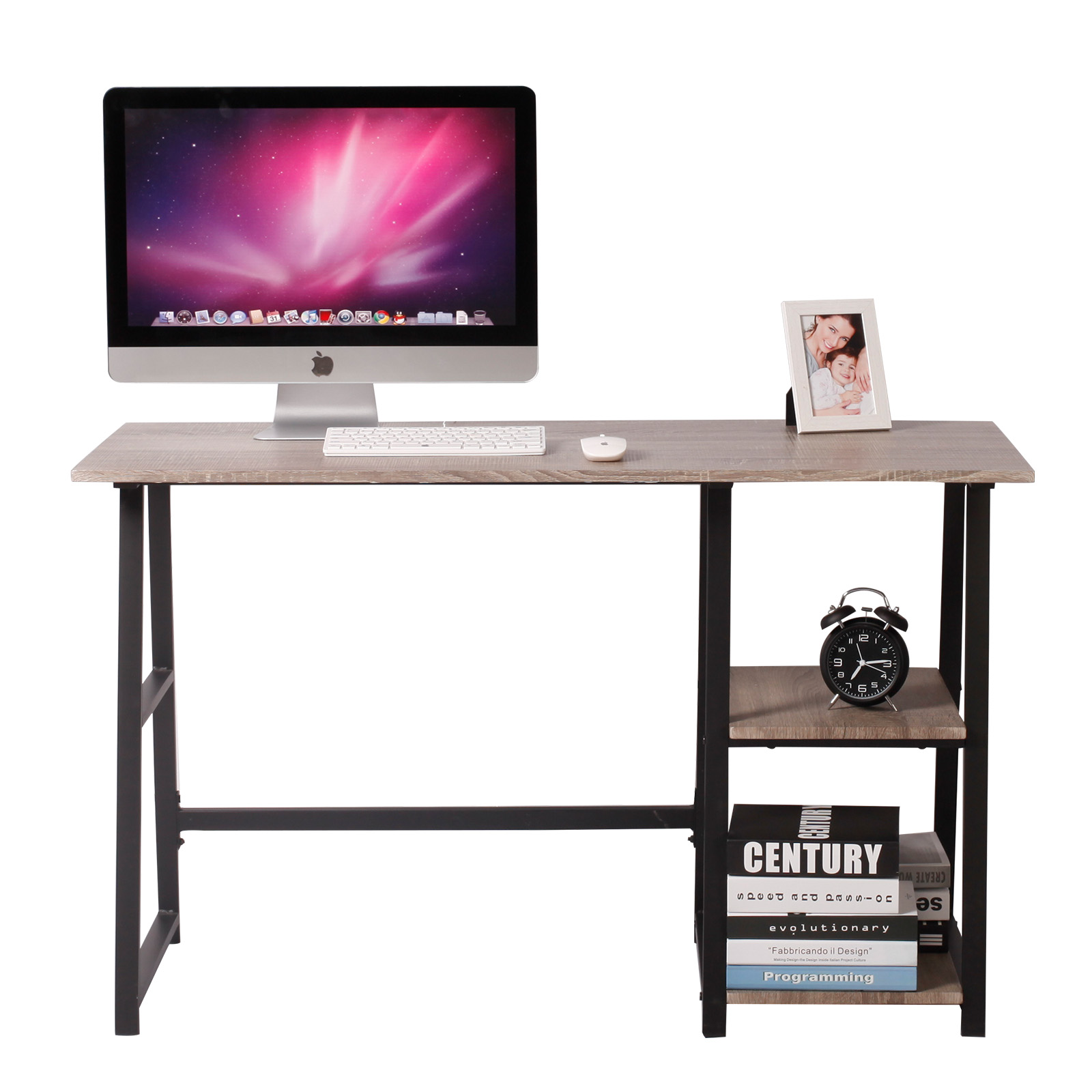 Bücherregal Mit Schreibtisch 2021