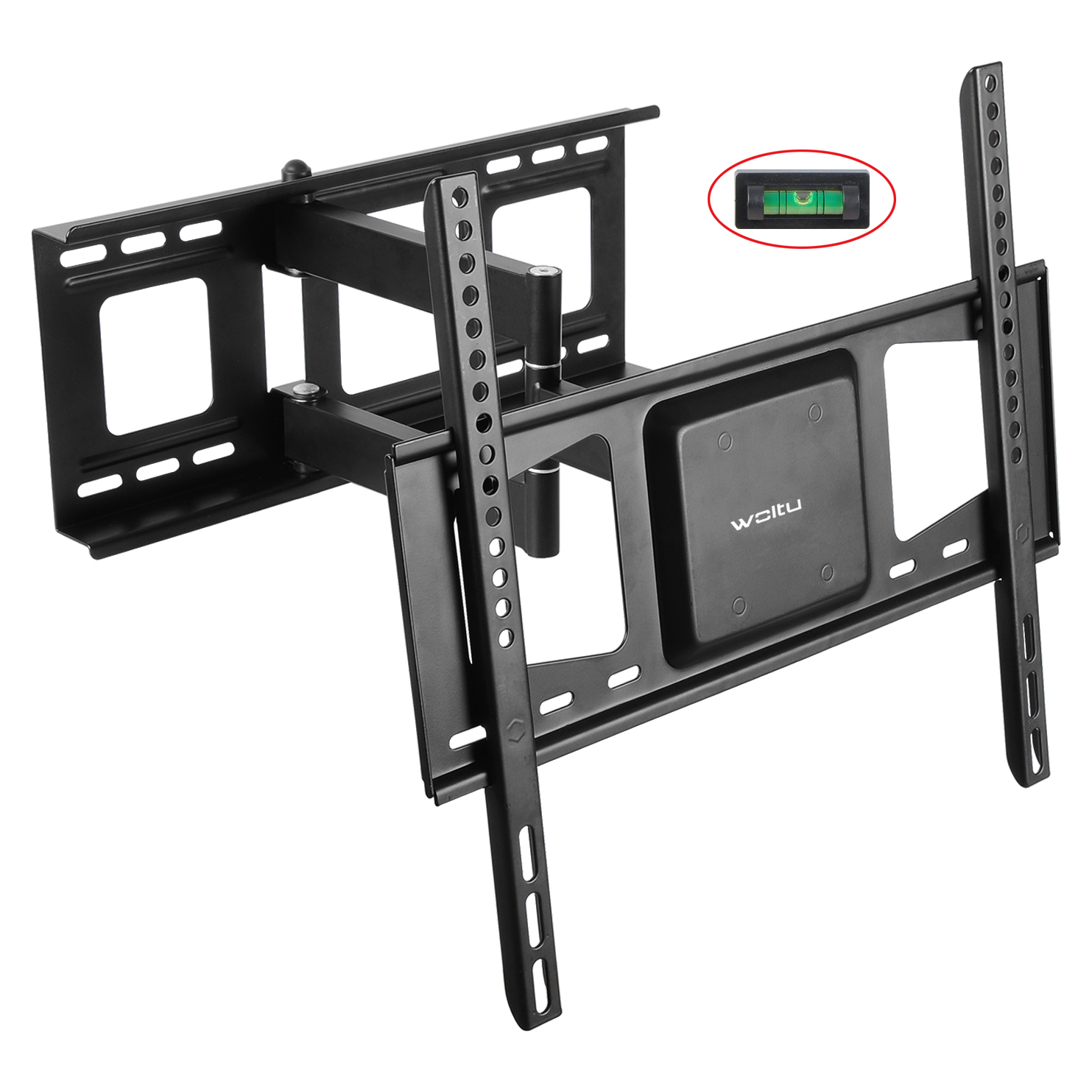 tv fernseher lcd led wandhalterung plasma schwenkbar neigbar 32 50 zoll wh8501 ebay. Black Bedroom Furniture Sets. Home Design Ideas