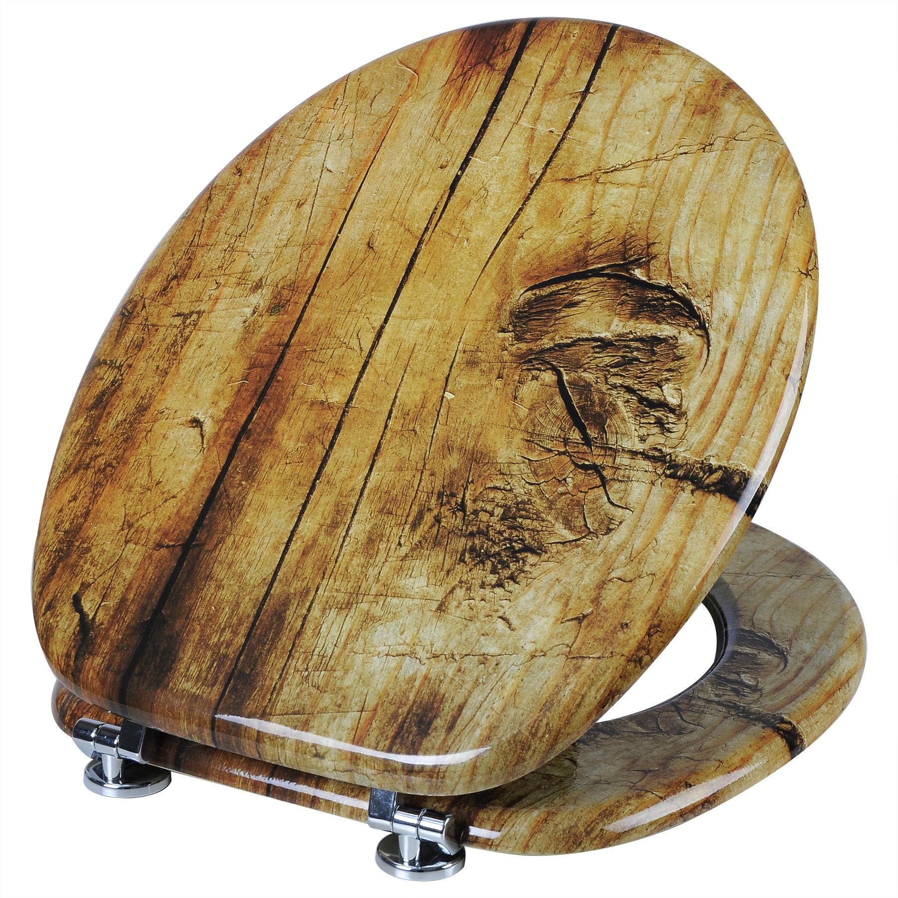 wc sitz toilettensitz klobrille klodeckel mdf holz toilettendeckel deckel ws2646 4250367033463. Black Bedroom Furniture Sets. Home Design Ideas