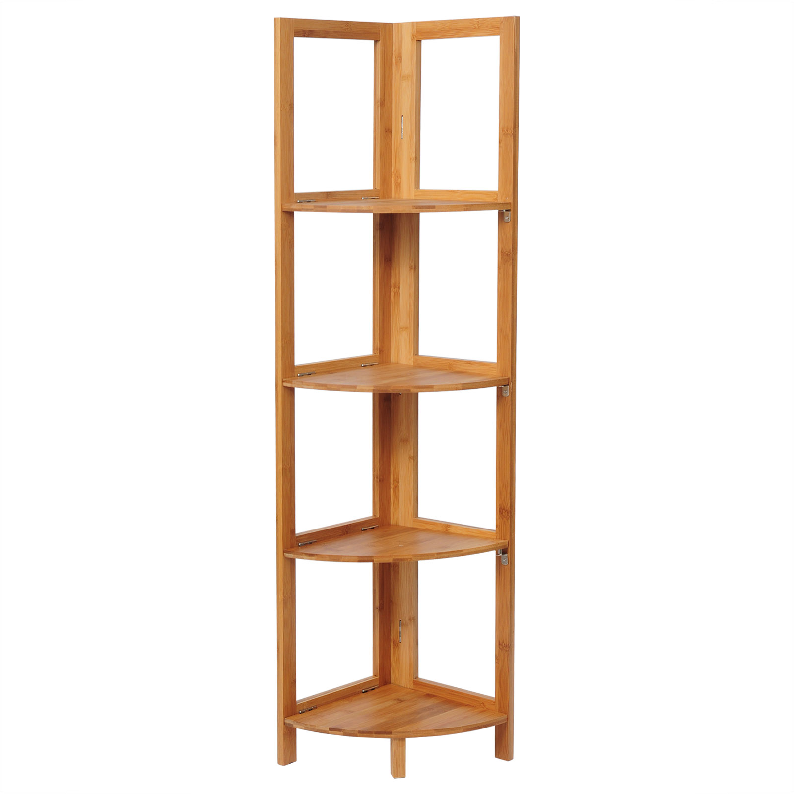 standregal badregal duschregal blumenregal k che bambus. Black Bedroom Furniture Sets. Home Design Ideas