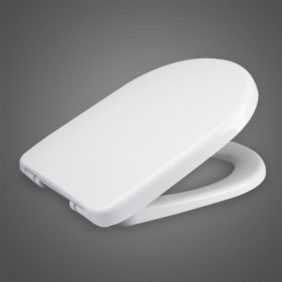 toilettensitz klodeckel wc sitz toilettendeckel mit. Black Bedroom Furniture Sets. Home Design Ideas