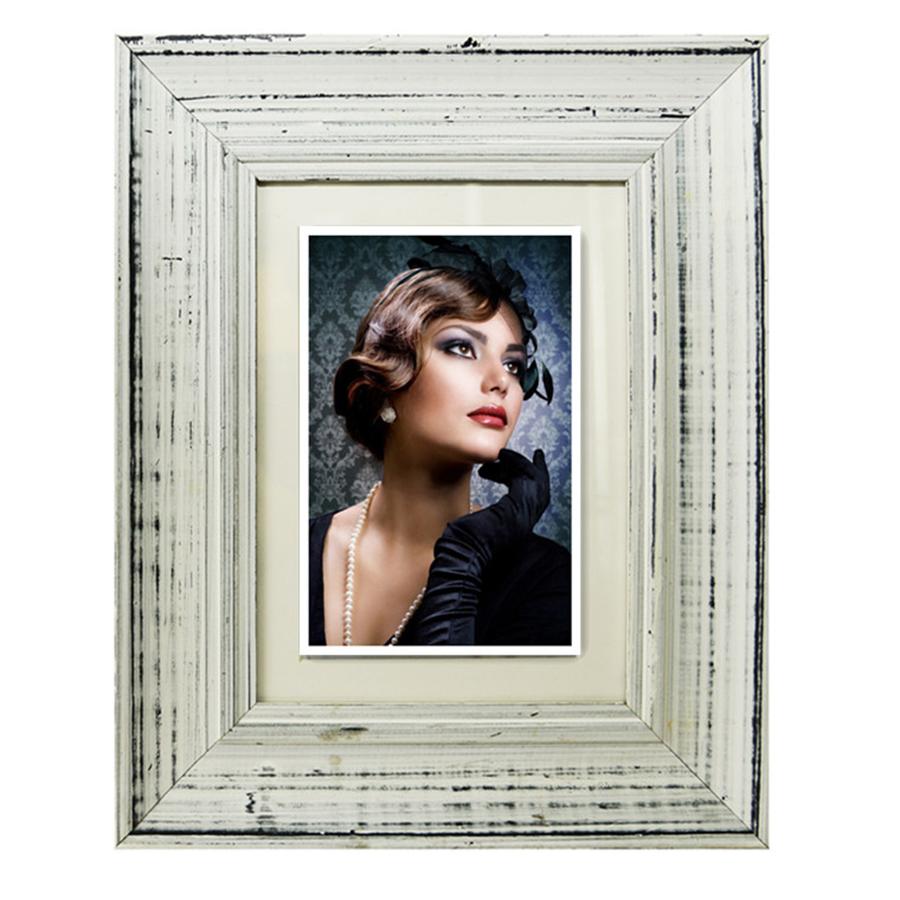 bliderrahmen holz galerie 10x15 13x18 15x20 20x30 30x40 20x20 30x30 a4 wei 151 ebay. Black Bedroom Furniture Sets. Home Design Ideas