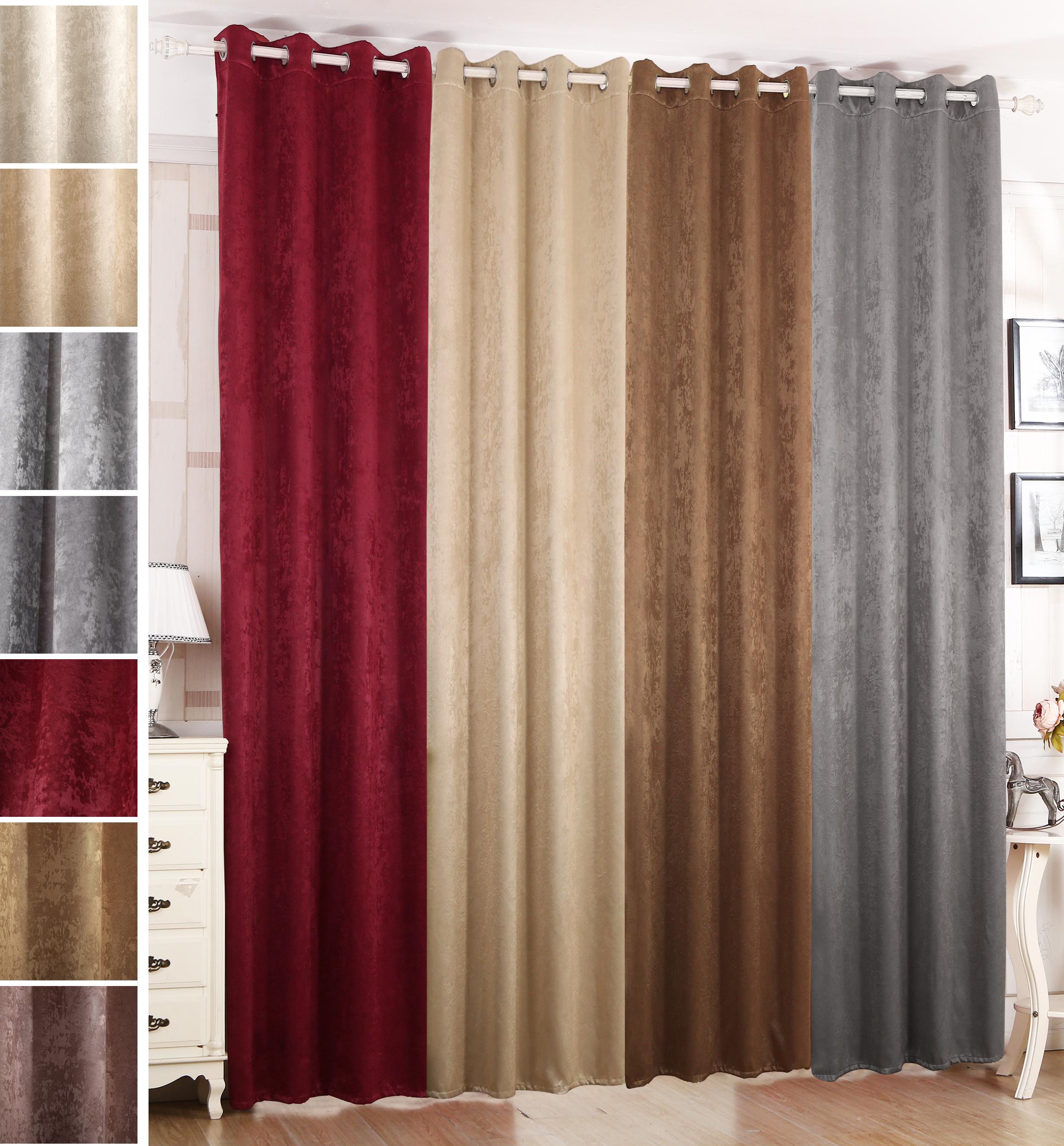 blickdichte gardinen blickdichte gardinen kr uselband gardinen dekoration verbessern ihr. Black Bedroom Furniture Sets. Home Design Ideas